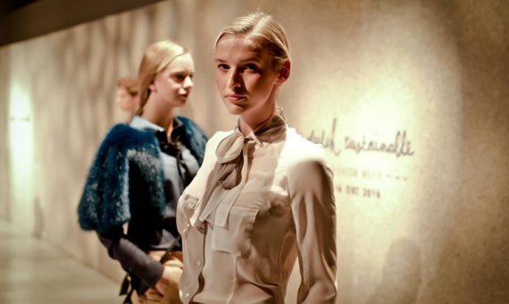 Kies Duurzame Mode